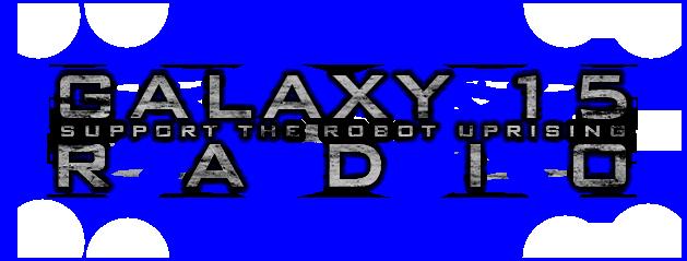 Galaxy 15 Radio